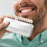 ציפוי שיניים מחרסינה - למינייט. מה זה?